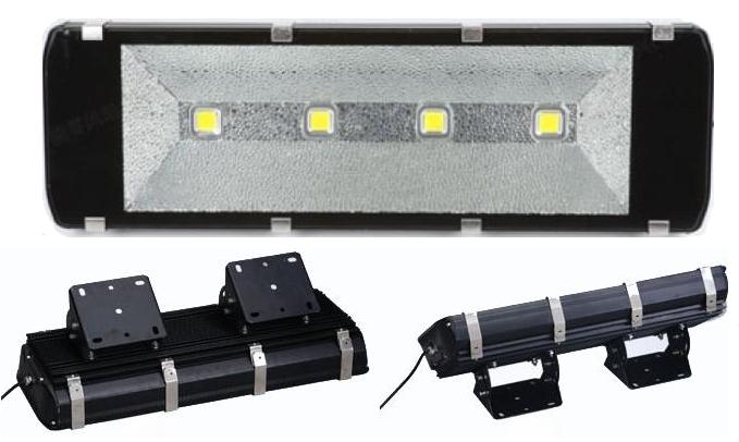 Halogen naświetlacz tunelowy LED - BrasiT