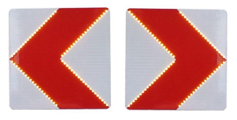 Aktywna tablica prowadząca U3a /U4 / U6 / U21