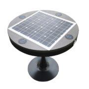 Miejski stolik solarny MSS01 BrasiT