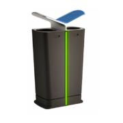 Solarny Kosz na śmieci - Trash Can