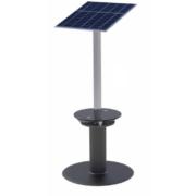 Solarna Stacja Ładowania SSL03